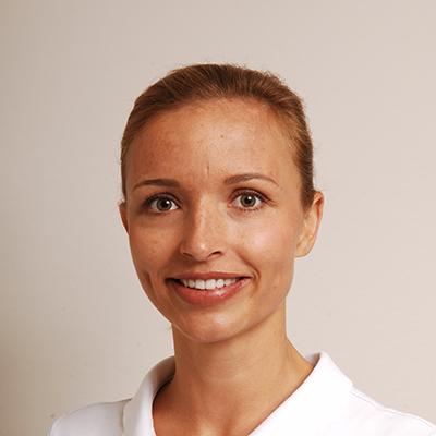 Dr. Gabriella-Sofie Klammert