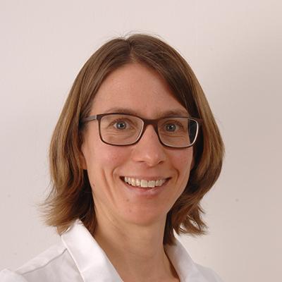 Dr. Silke Schwager