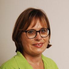 Margarete Deisenhofer