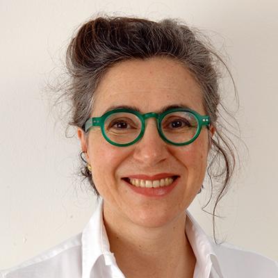 Dr. Margot Proeller