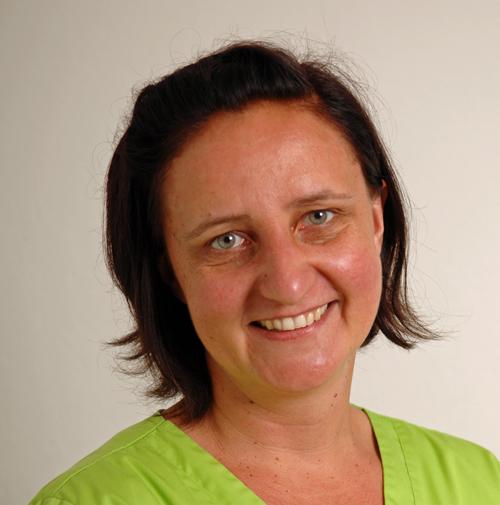 Annette Fuhrer